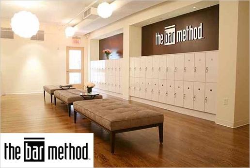 The Bar Method Soho NYC
