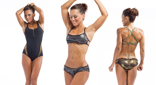 Bodyrock sport swim collection