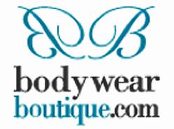 bodywear boutique logo