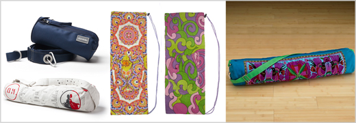 Cool yoga bags mizzfit fitness fashion