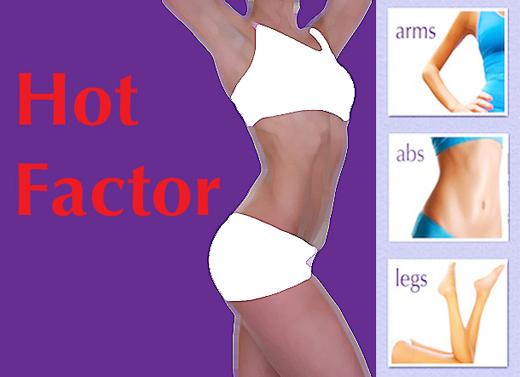 Hot Factor iphone ipad App Key Son