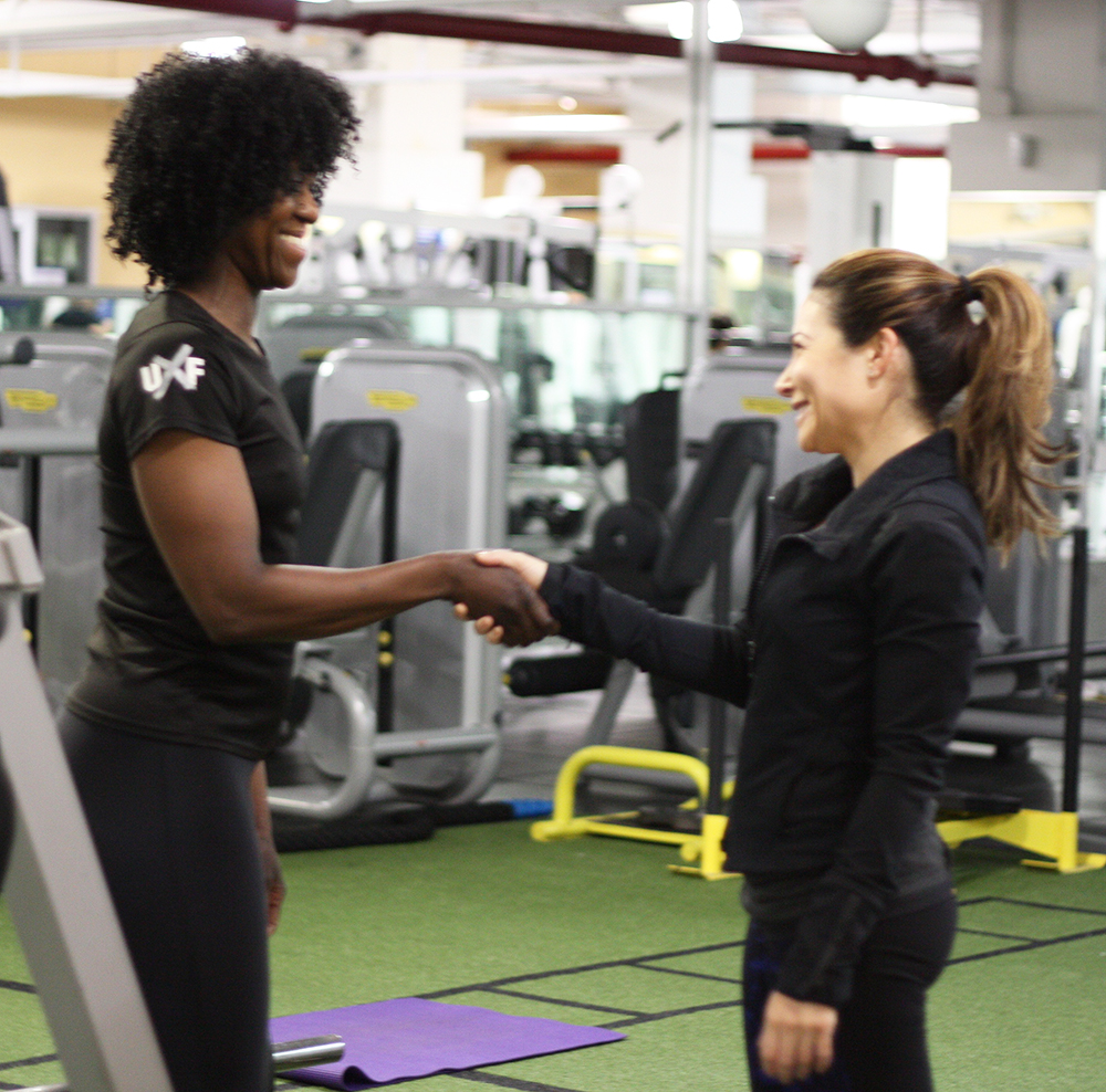 Is a personal trainer worth it my experience at nysc mizzfit thats anwar hefeez my certified trainer for the day at new york sports club in manhattan i was slightly hesitant about our session because ive become 1betcityfo Choice Image