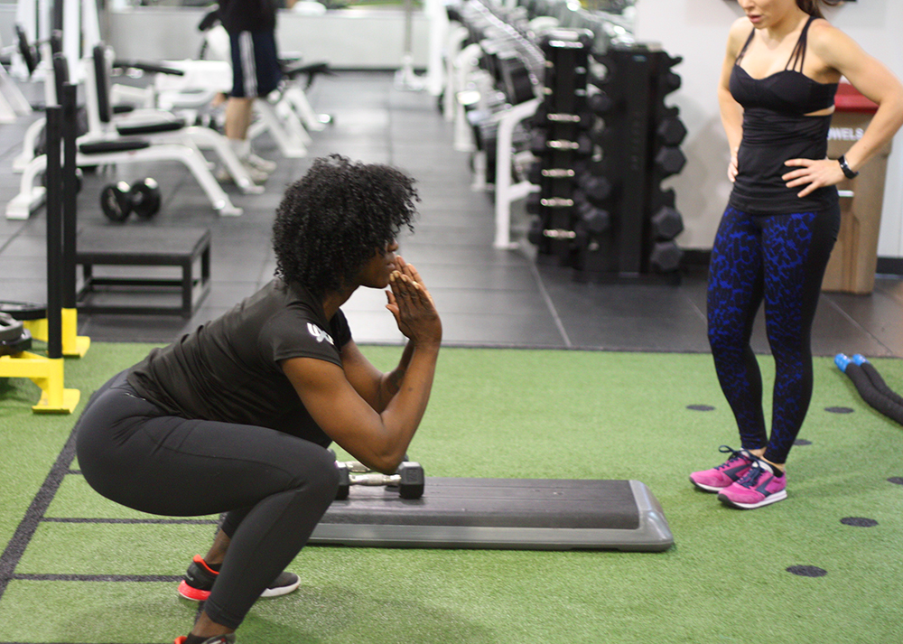 Is A Personal Trainer Worth It My Experience At Nysc Mizzfit