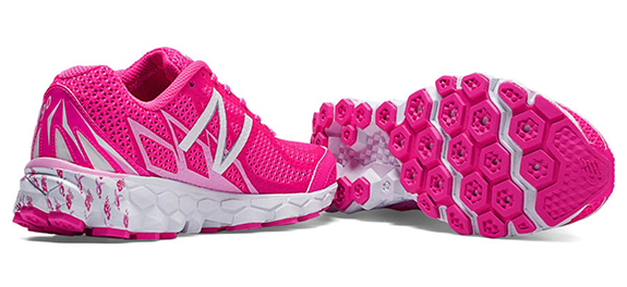 new balance limited edition pink ribbon 3190
