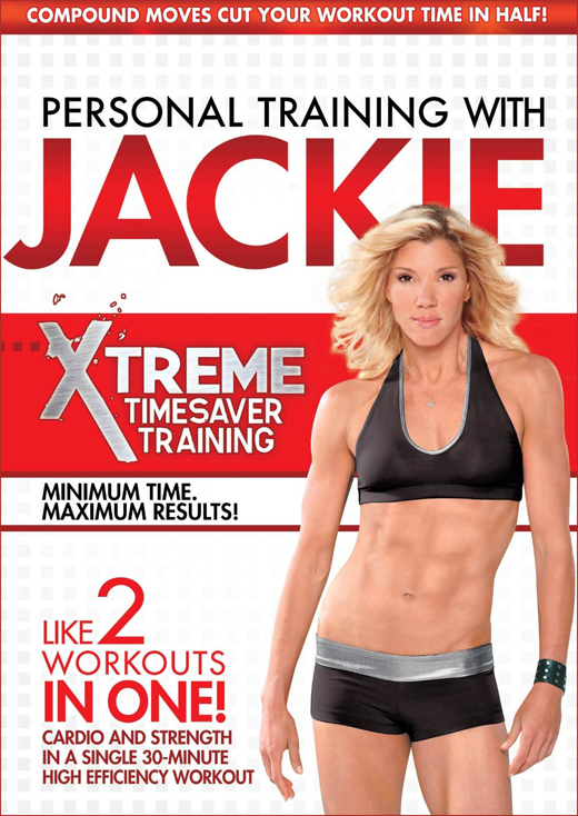 jackie warner workout dvd