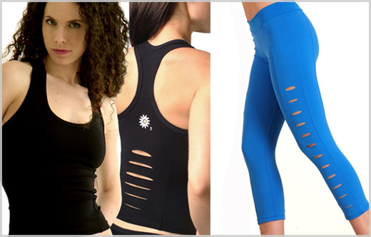 Margarita Activewear Yoga clothes