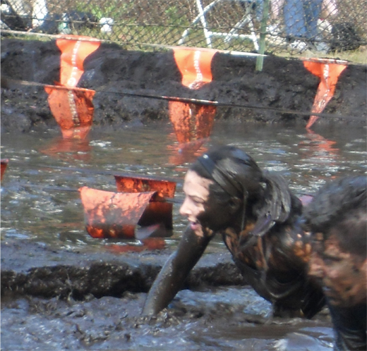 merrell mud run new york clothes
