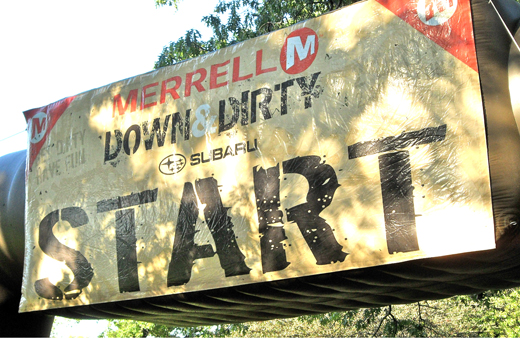merrell mud run new york