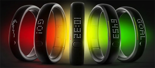 nike fuel band review