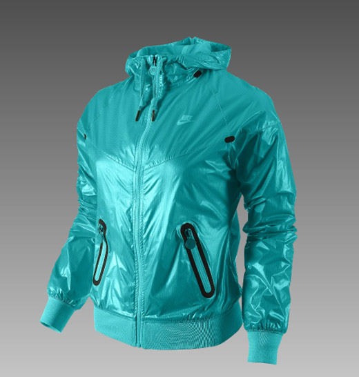 Nike Windbreaker Mint Color
