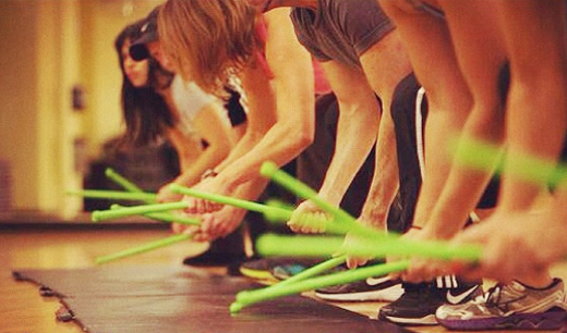 Image result for pound exercise class