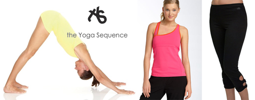 yoga sequence sabina stahl