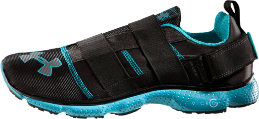 under armour run shoe