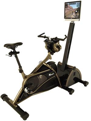 Xdream bike Trixter