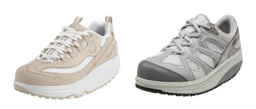 1b356e92615f4d The Toning Shoe Let Down. If you own a pair of Skechers Shape-Ups