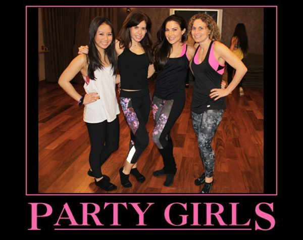 are you planning your next big girls night out craving a gathering