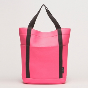 A gym bag with lots of surf spirit and style - 100% neoprene.  5110ae17bd9b4