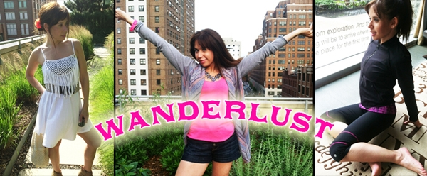 your how to for wanderlust get ready for the wanderlust festival this