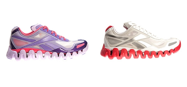 e547a2e7259 Reebok's Zig Pulse Sneaker: Good For Your Feet or Just Good Looking ...